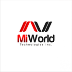MiWorld Technologies Inc. Logo - Entry #25