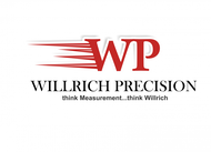 Willrich Precision Logo - Entry #86