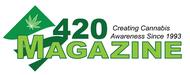 420 Magazine Logo Contest - Entry #45