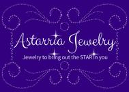 Astarria Jewelry Logo - Entry #73