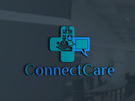 ConnectCare - IF YOU WISH THE DESIGN TO BE CONSIDERED PLEASE READ THE DESIGN BRIEF IN DETAIL Logo - Entry #170