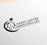 Nerve Savers Associates, LLC Logo - Entry #230