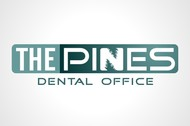 The Pines Dental Office Logo - Entry #131