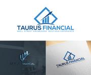 "Taurus Financial (or just ""Taurus"") Logo - Entry #319"