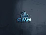 CMW Building Maintenance Logo - Entry #386