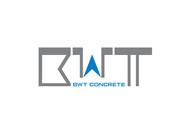BWT Concrete Logo - Entry #387