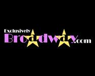 ExclusivelyBroadway.com   Logo - Entry #122