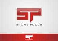 Stone Pools Logo - Entry #58