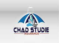 Chad Studier Insurance Logo - Entry #351