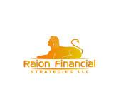 Raion Financial Strategies LLC Logo - Entry #138