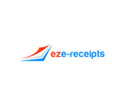 ez e-receipts Logo - Entry #47