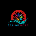 Sea of Hope Logo - Entry #208