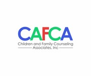 Children and Family Counseling Associates, Inc. Logo - Entry #21