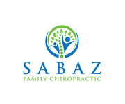 Sabaz Family Chiropractic or Sabaz Chiropractic Logo - Entry #141