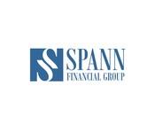 Spann Financial Group Logo - Entry #356