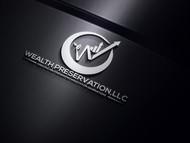 Wealth Preservation,llc Logo - Entry #354