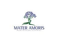 Mater Amoris Montessori School Logo - Entry #529