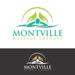 Montville Massage Therapy Logo - Entry #139
