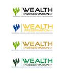 Wealth Preservation,llc Logo - Entry #17