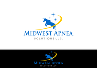 Midwest Apnea Solutions, LLC Logo - Entry #29