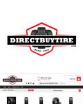 directbuytire.com Logo - Entry #21