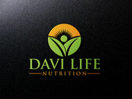 Davi Life Nutrition Logo - Entry #264