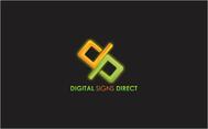 Digital Signs Direct Logo - Entry #20