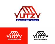Yutzy Roofing Service llc. Logo - Entry #8