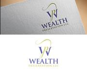 Wealth Preservation,llc Logo - Entry #344