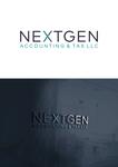 NextGen Accounting & Tax LLC Logo - Entry #112