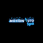 Motion AutoSpa Logo - Entry #58