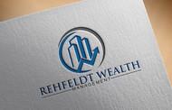 Rehfeldt Wealth Management Logo - Entry #160