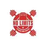 No Limits Logo - Entry #150