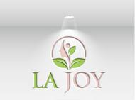 La Joy Logo - Entry #86