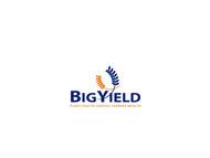 Big Yield Logo - Entry #62