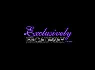 ExclusivelyBroadway.com   Logo - Entry #270