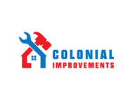 Colonial Improvements Logo - Entry #76