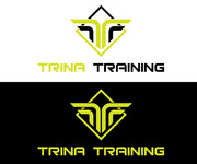 Trina Training Logo - Entry #133