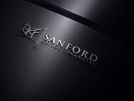Sanford Krilov Financial       (Sanford is my 1st name & Krilov is my last name) Logo - Entry #345