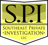 Southeast Private Investigations, LLC. Logo - Entry #21