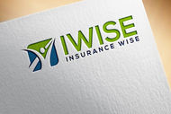 iWise Logo - Entry #634