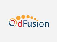 dFusion Logo - Entry #215