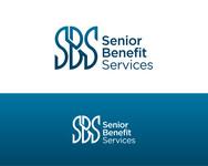 Senior Benefit Services Logo - Entry #300