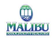 MALIBU ASSOCIATION OF REALTORS Logo - Entry #64