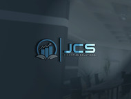 jcs financial solutions Logo - Entry #408