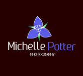 Michelle Potter Photography Logo - Entry #59