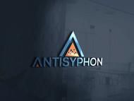 Antisyphon Logo - Entry #357