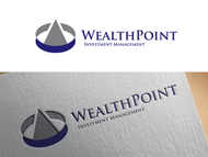 WealthPoint Investment Management Logo - Entry #42