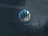 Viaggio Wealth Partners Logo - Entry #57