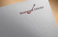 Seminole Sticks Logo - Entry #13